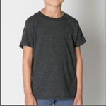 American Apparel Toddler Tri blend