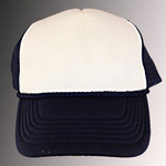 Trucker Hat Low Profile