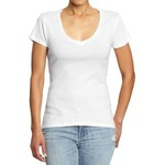 Supply your own womens V neck
